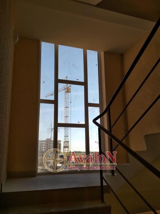 продажа однокомнатной квартиры номер A-142356 в Суворовском районе, фото номер 6